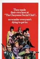Attaque Au Cheyenne Club, le film