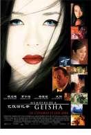Affiche du film M�moires d'une geisha
