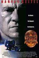 The Young Americans, le film