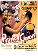 Prince de Mon Coeur, le film