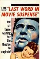 Affiche du film Le salaire de la peur