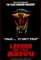 Affiche du film Le crocodile de la mort