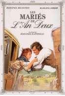 Affiche du film Les mari�s de l'an II