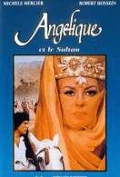 Angelique et le sultan, le film