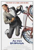 Pee Wee big adventure, le film