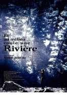 Et au milieu coule une rivière, le film