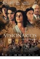 Affiche du film Visionnaires