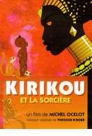 Kirikou et la sorcière, le film