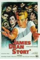 Affiche du film James Dean Story