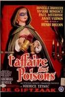 L'affaire des poisons, le film