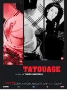 Affiche du film Tatouage