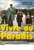 Affiche du film Vivre au paradis