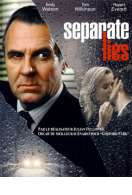 Affiche du film Separate lies