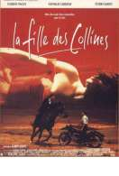 Affiche du film La Fille des Collines