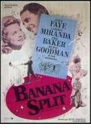 Banana Split, le film
