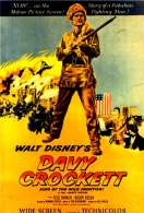 Davy Crockett, le film