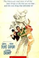 Affiche du film Le Grand Duc et l'heritiere