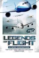 Legends of Flight, le film