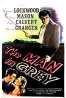 L'homme en gris, le film