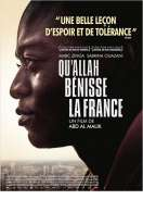Affiche du film Qu'Allah b�nisse la France