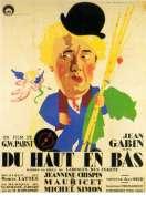 Affiche du film Du Haut en Bas