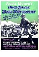 Affiche du film Le Fort de la Derniere Chance