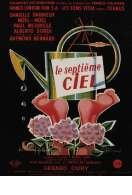 Affiche du film Le Septieme Ciel