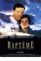 Affiche du film Bapt�me