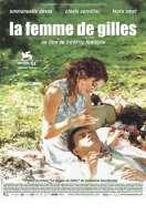 Affiche du film La femme de Gilles
