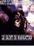 Affiche du film Le Saint de Manhattan