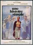 Affiche du film Une histoire simple