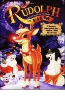 Affiche du film Rudolph le Renne Au Nez Rouge