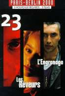 Affiche du film L'engrenage