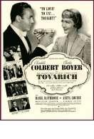 Affiche du film Tovarich