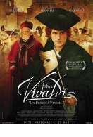 Antonio Vivaldi, un prince à Venise, le film