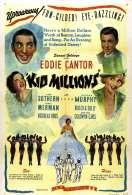 Kid Millions, le film