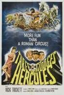 Les trois stooges contre Hercule, le film