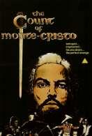 Affiche du film Le Comte de Monte-Cristo