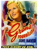 Le Grand Tourbillon, le film