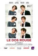 Affiche du film Le Dos rouge