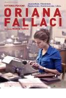 Affiche du film Oriana Fallaci
