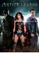 Justice League, le film