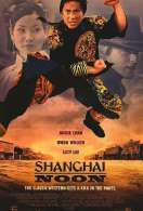 Shanghai kid, le film