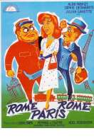 Rome Paris Rome, le film