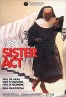 Affiche du film Sister act