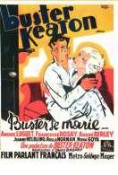 Affiche du film Buster se Marie