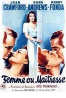 Femme ou Maitresse, le film