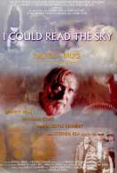 I could read the sky, le film