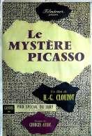 Affiche du film Le myst�re Picasso