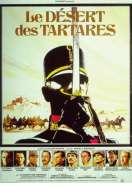 Affiche du film Le Desert des Tartares